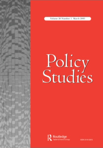 Policy Studies