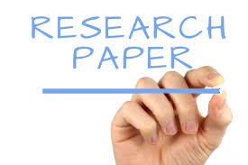 Research paper logo