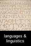 languages & linguistics