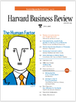 Cover of Harvard Business Review