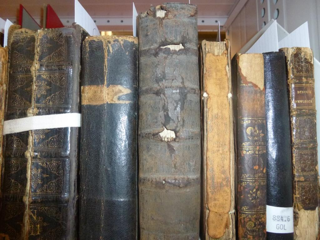 Archives Explained - Using Archives In Your Research - LibGuides at