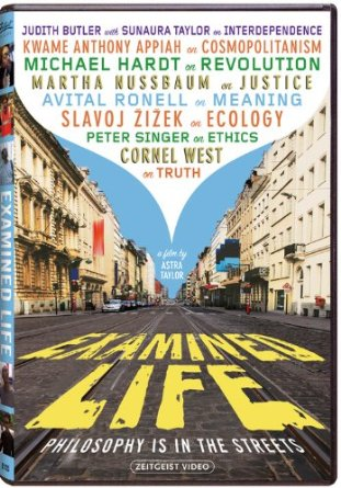 The Examined Life >> Films And Online Content On The Examined Life Home At Saint