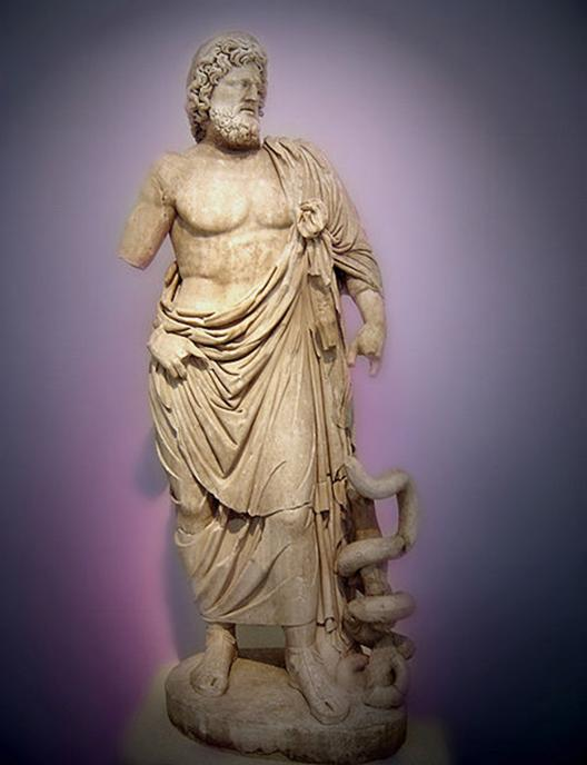 Link to Classical Greek and Roman Art page