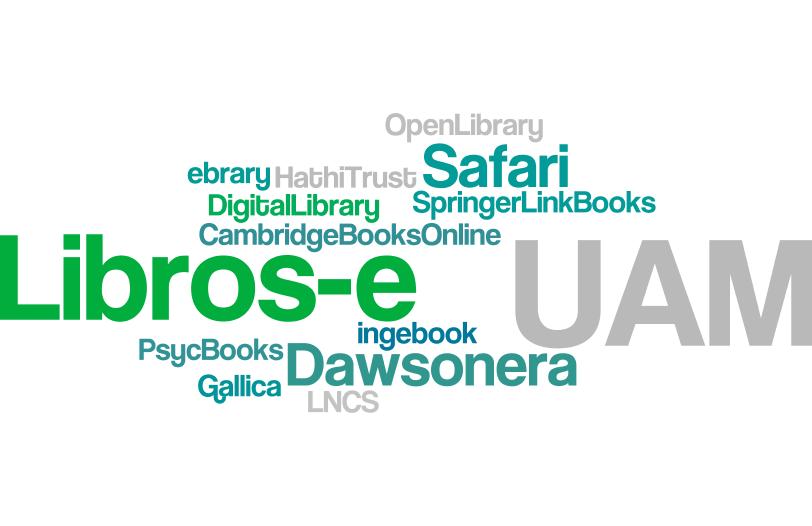 Libros-e UAM
