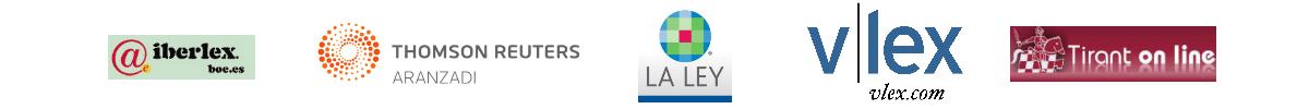 Bases de datos legislación y jurisprudencia española
