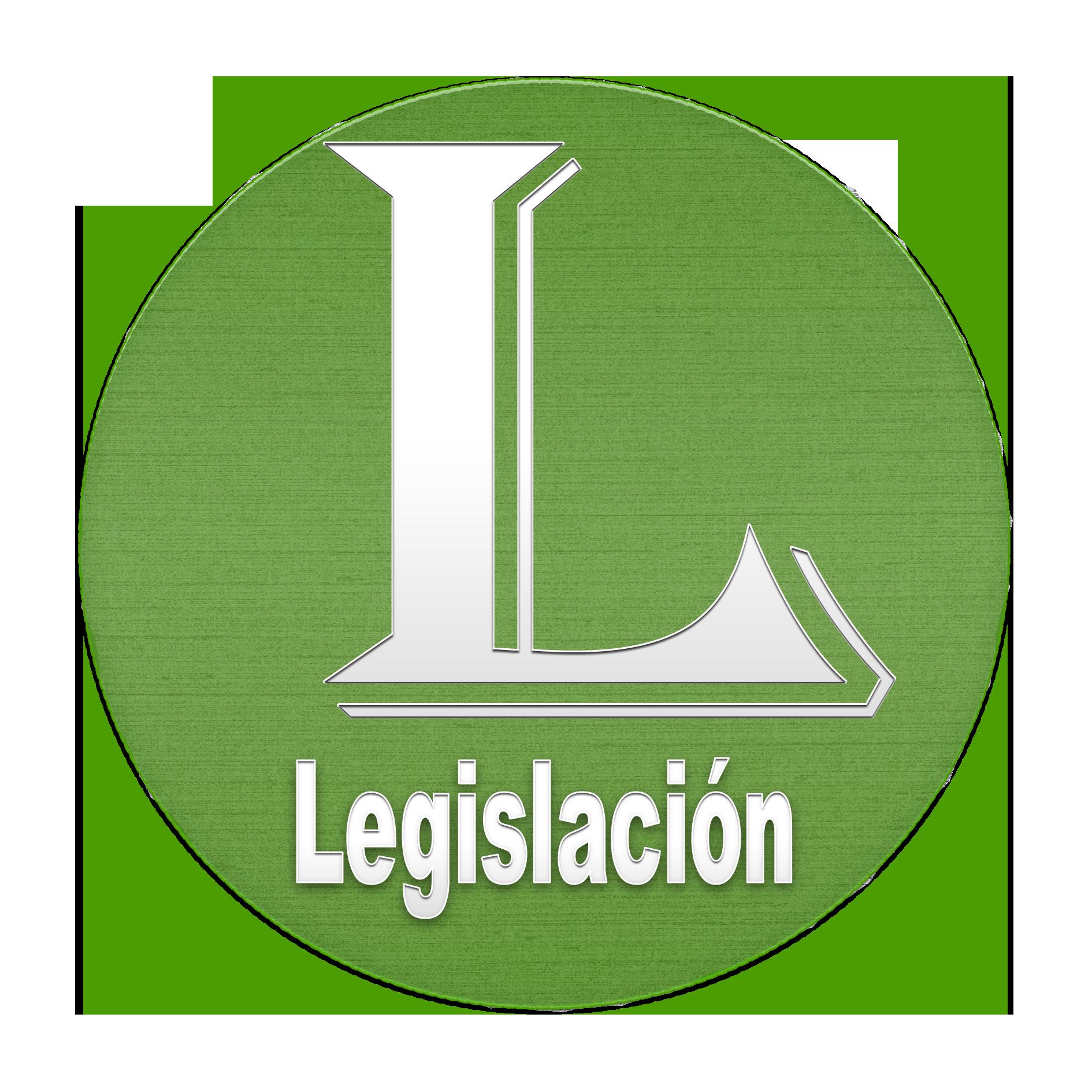 Resultado de imagen de Legislación