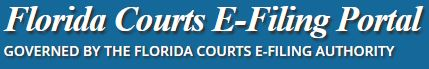 Florida Courts E-Filing Portal