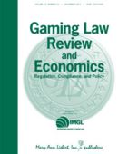 Gaming Law Review and Economics