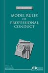 The Model Rules of Professional Conduct, 2015 Edition