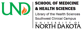 UND Library of the Health Sciences, Southwest Clinical Campus