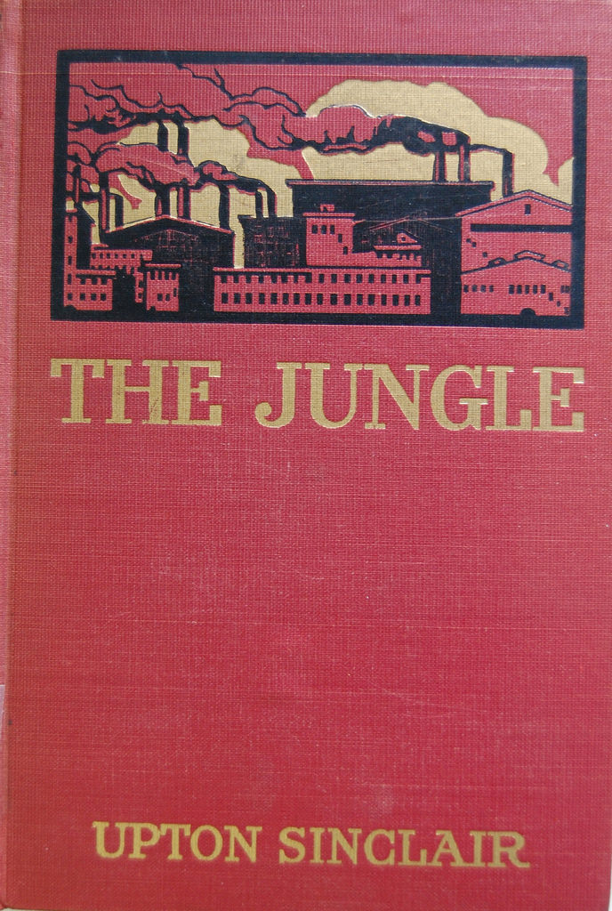 Book: The Jungle