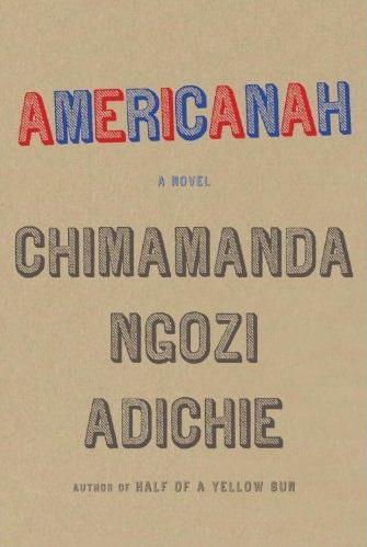 Book: Americanah