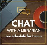 Chat with your librarian.