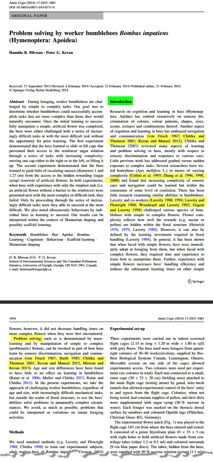 Article introduction, with parenthetical citations highlighted.