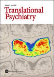 Image result for translational psychiatry