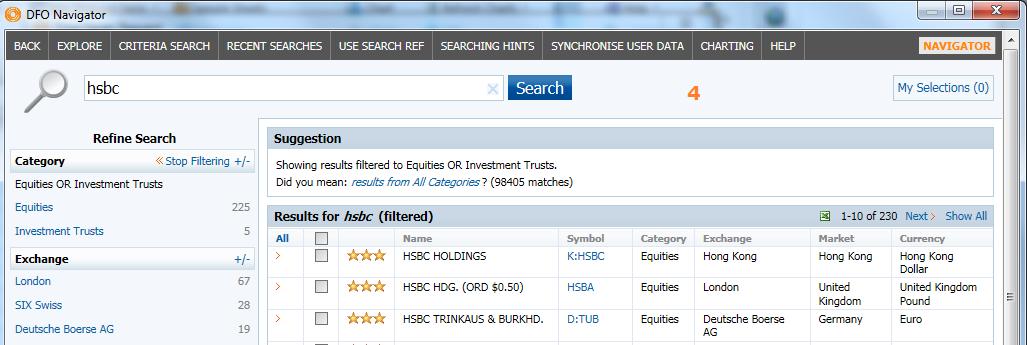 Thomson Reuters Eikon - Business Database Guides - LibGuides