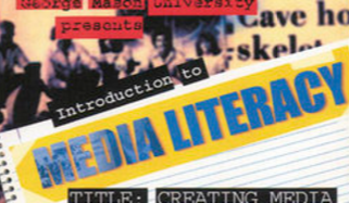 Introduction to Media Literacy image