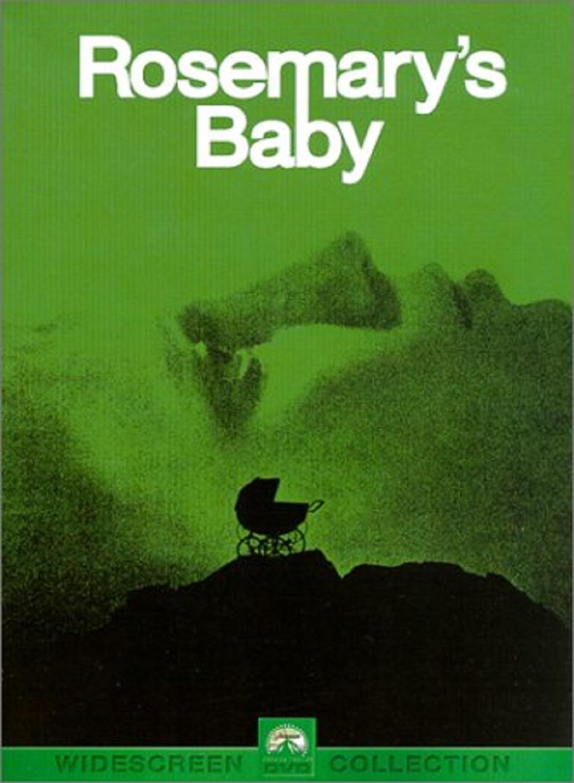 baby rosemary 1976 izle