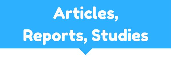 Articles, Reports, Studies