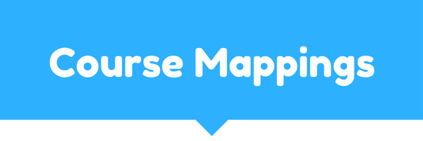 Course Mappings