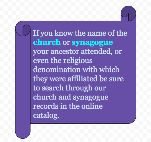 Wills & Probate Records - Family History and Genealogy