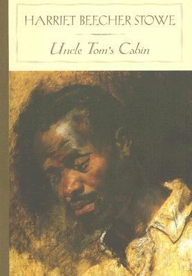 Uncle toms cabin book cover