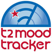 TS Mood Tracker app-please select iOS or Android below to access the app
