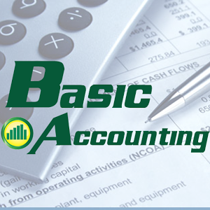 Basic Accounting App-please select iOS or Android below to access the app.