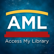 Access My Library App-please select iOS or Android below to access the app.