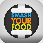 Smash Your Food HD App-please select iOS or Android below to access the app