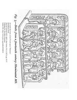 JSTOR Coloring page thumbnail image
