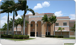 Broward College Pines Center