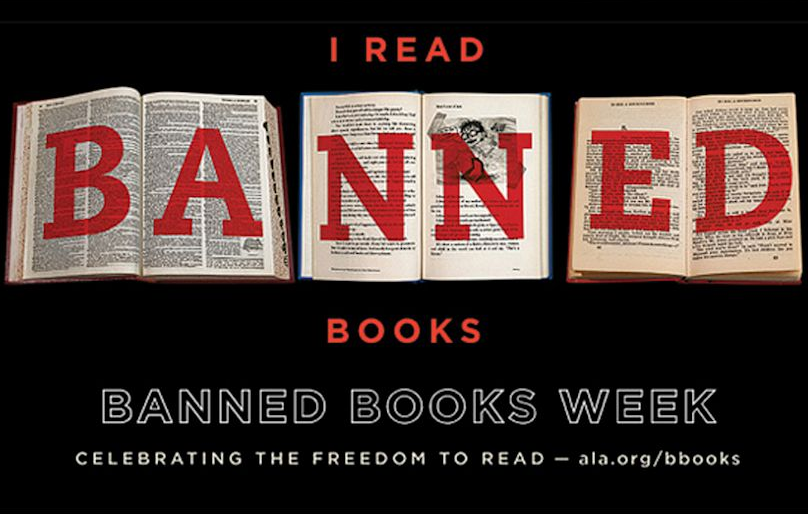 Banned Books Children S Young Adult Literature Libguides At