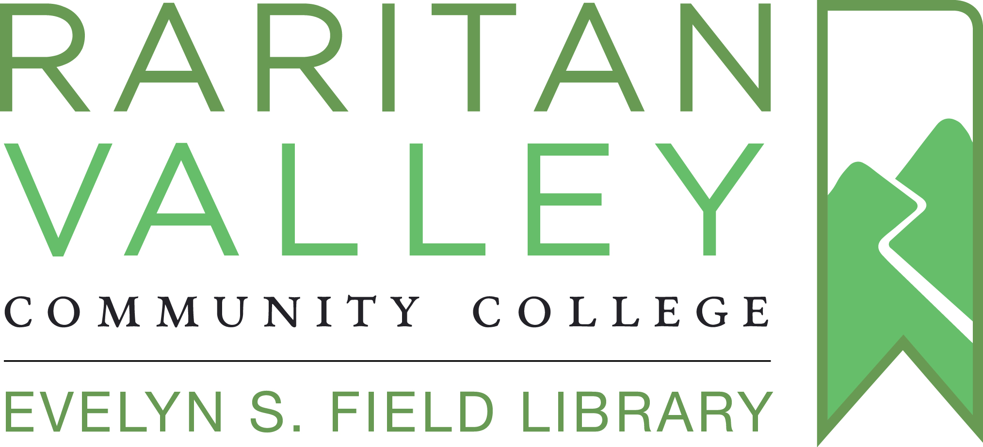Evelyn S. Field Library Logo