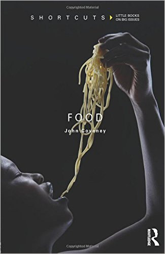 Cover image for Food by John Coveney
