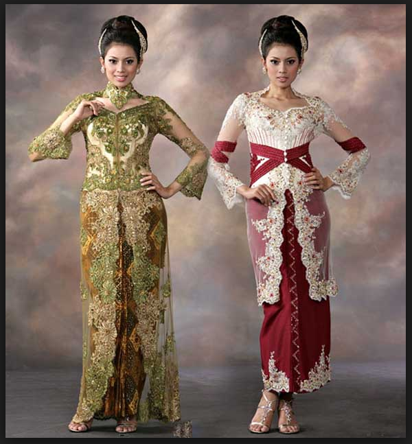 Traditional Clothing Hass6 Indonesia Collinson Library