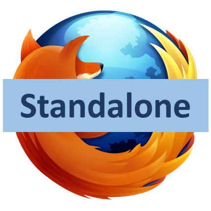 Firefox Standalone
