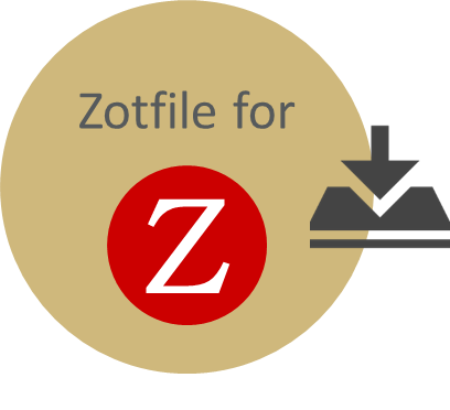 ZotFile for Zotero
