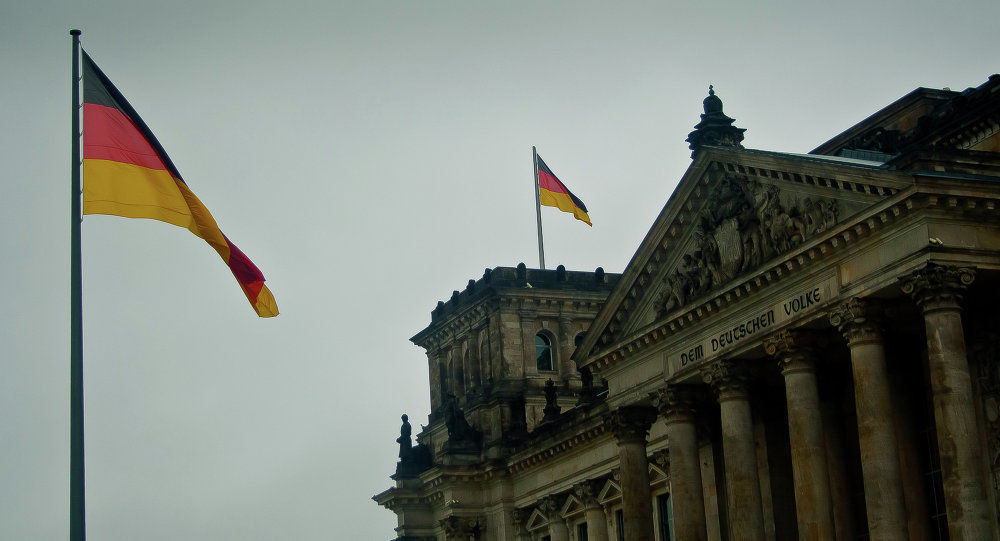 Germany: Business Facts & Stats - MBA Field Study: The Business