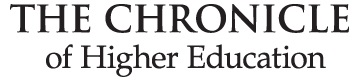 Chronicle of Higher Education logo