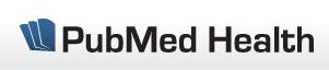 PubMed Health Logo