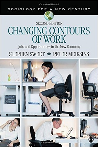 changing contours of work cover photo