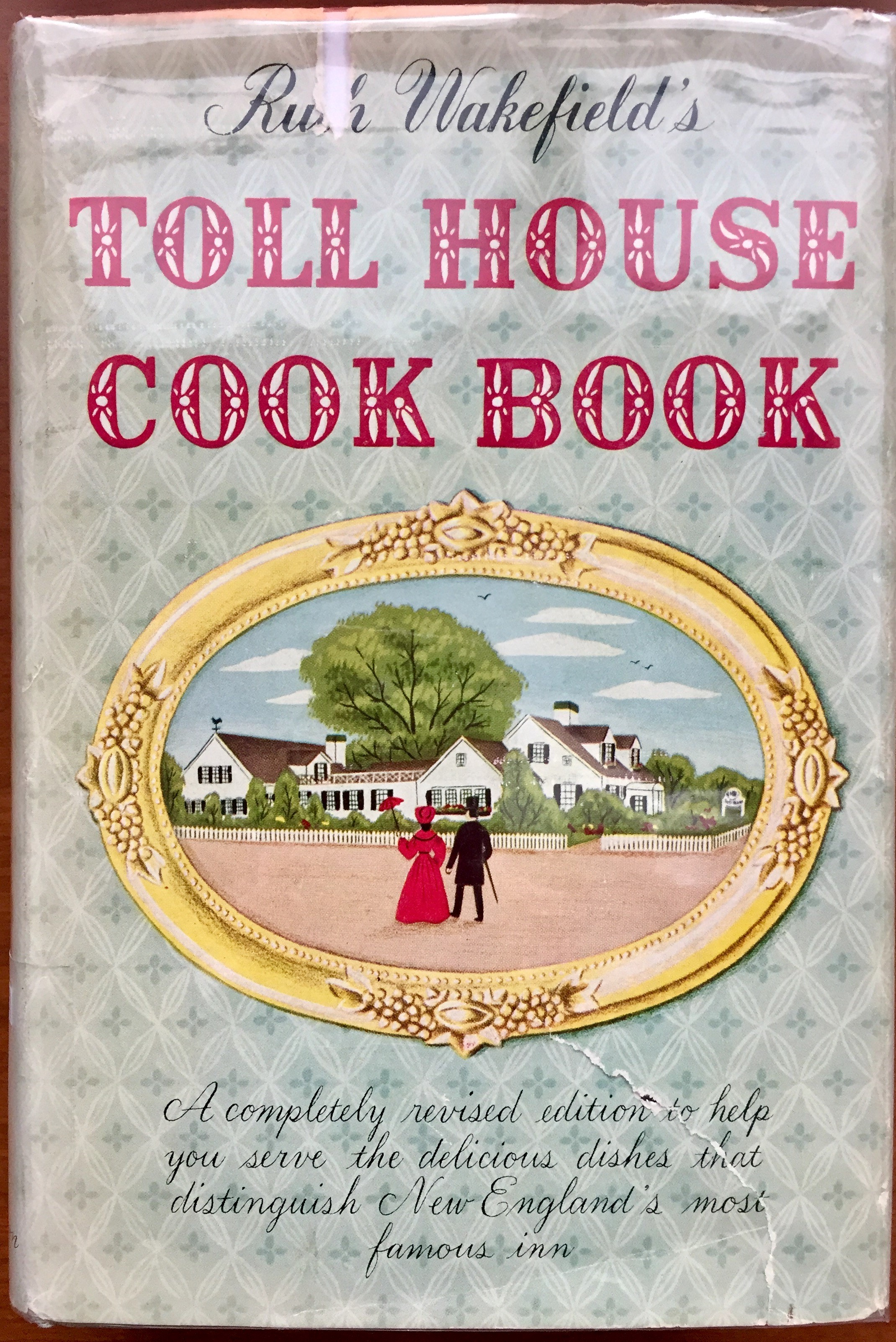 Toll House Cook Book