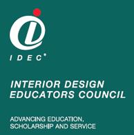Interior Design Educators Council IDEC