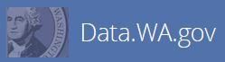 Data.WA.gov logo