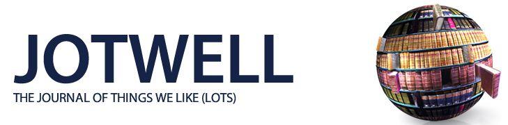 JOTWELL logo