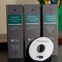 Washington Civil Procedure Deskbook