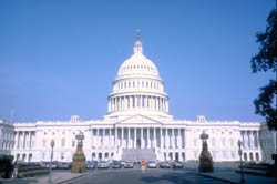 photo of Capitol