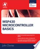 Microcontroller Basics