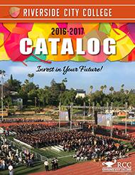 2016-2017 Riverside City College Catalog